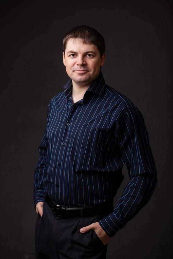 Юрий Павлюк