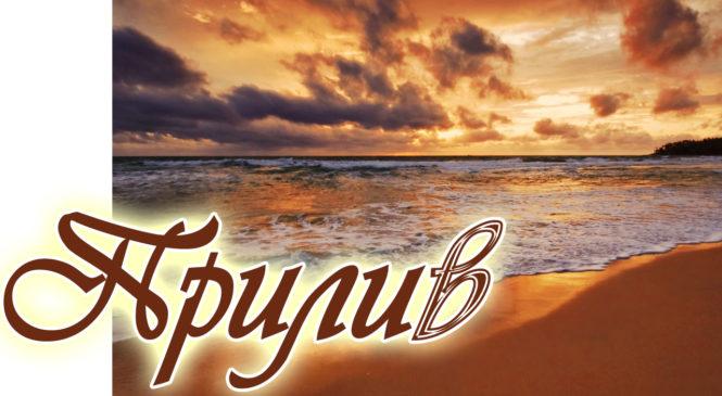 МУЗЫКА ПРИЛИВА И МЕЛОДИЯ МОРЯ Музыка волн и мелодия воды. Крик чаек, шум моря, музыка океана, релакс