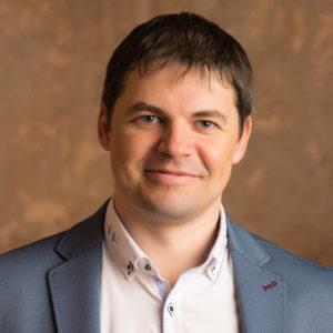 Юрий Павлюк - эксперт-практик, спикер и консультант по комплексному интернет-маркетингу
