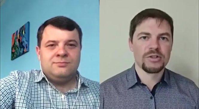 Квизмаркетинг в разных сферах бизнеса — Иван Кулапин и Юрий Павлюк