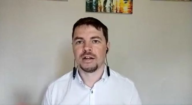 Виталий Говорухин и Юрий Павлюк — Онлайн-чаты в B2B